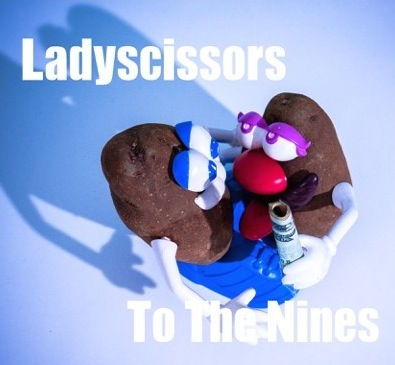 Ladyscissors - To The Nines